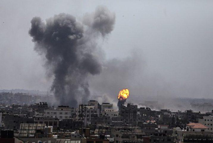 حماس: اسرائيل هي الخطر الأكبر على المنطقة برمتها