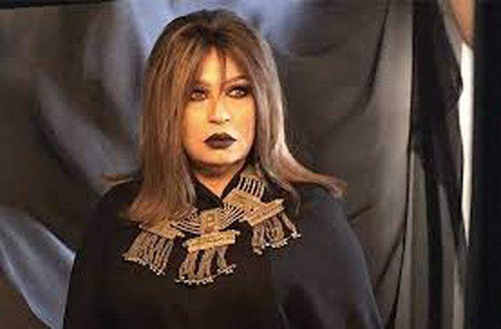 فيفي عبده تفاجئ متابعيها بلوك جديد
