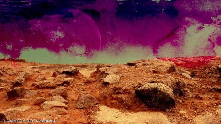 علماء يكتشفون طريقة جديدة للبحث عن الحياة خارج الأرض