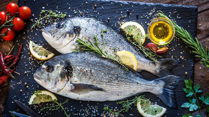 المكونات الأكثر غنى بالعناصر الغذائية في الأسماك