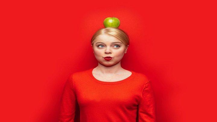 """جسم """"التفاحة"""" خطر على النساء"""