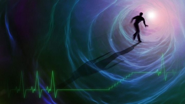 """دراسة تكشف خفايا تجربة """"الاقتراب من الموت""""!"""