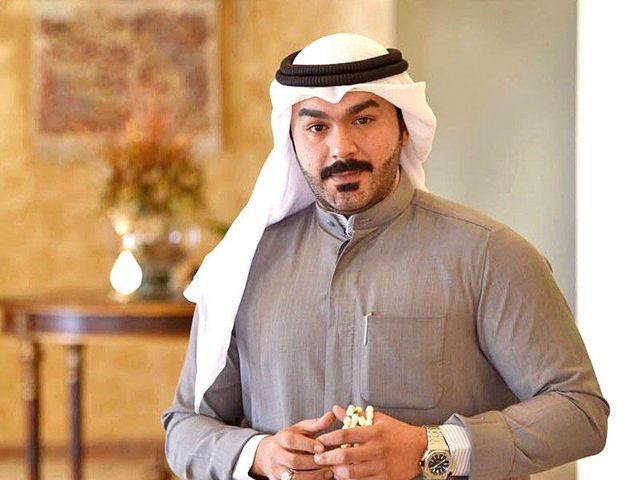 عبدالله بهمن يكشف تحضيرات خاصة لزفافه الثالث