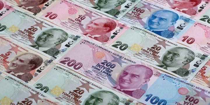 الليرة التركية تتعافى بعد لقاء أردوغان بترامب