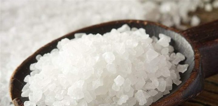 هل تعلم ما هو الملح الصخري؟