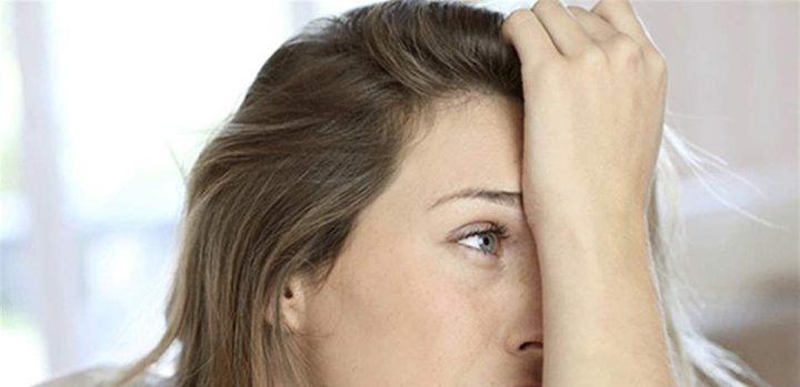 هل تتعرض النساء للإجهاد أكثر من الرجال!؟