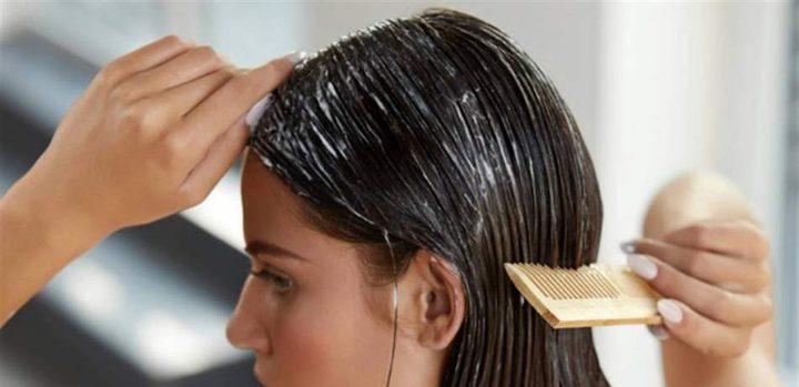لاستعادة كثاقة الشعر بعد تساقطه.. استخدمي الحناء!