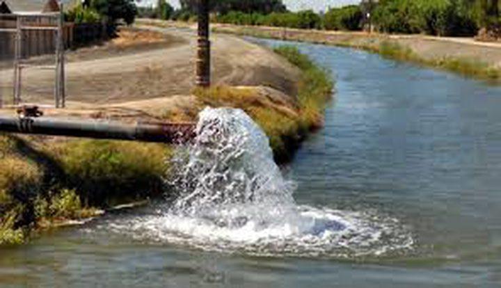 الصحة: مياه قرية مردا آمنة وصالحة للشرب