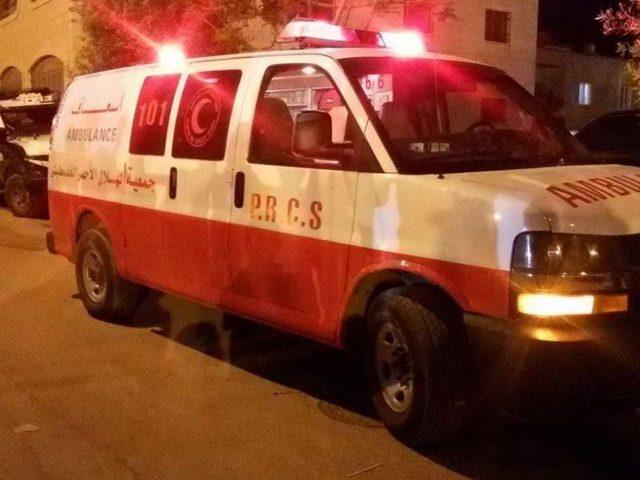 شجار عائلي يخلف 6 اصابات وصفت احداها بالخطيرة في غزة