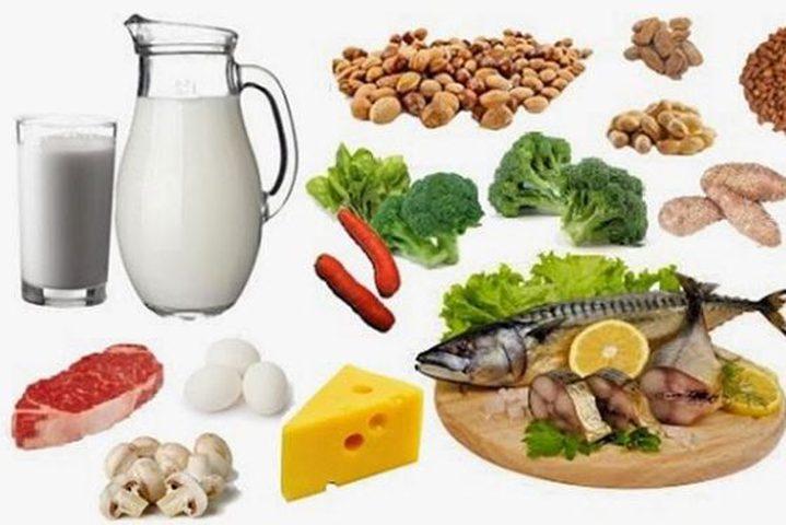 أشهر 3 حميات غذائية قليلة بالنشويات