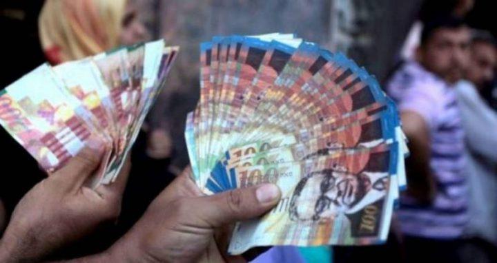 المالية تعلن عن موعد صرف رواتب الموظفين