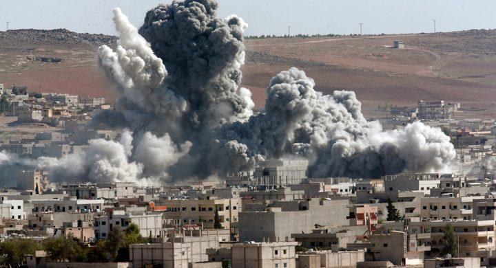 مقتل ثلاثة سوريين في انفجار بالسويداء غرب سوريا