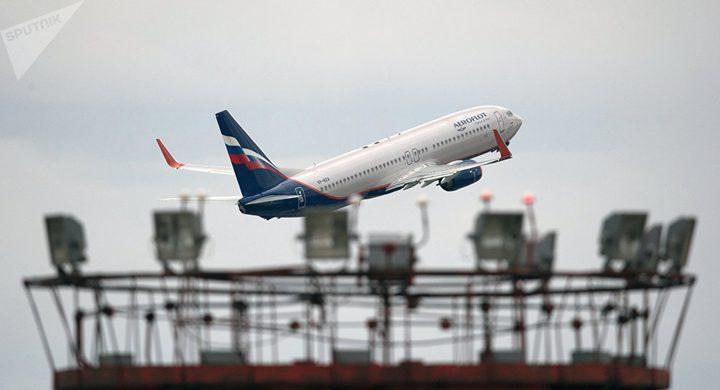 روسيا.. قرار بحظر الرحلات الجوية بين روسيا وجورجيا