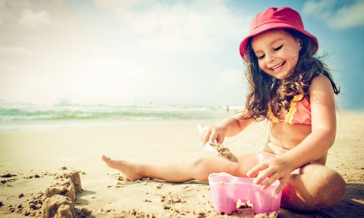 حروق الجلد في الطفولة مسببة للسرطان