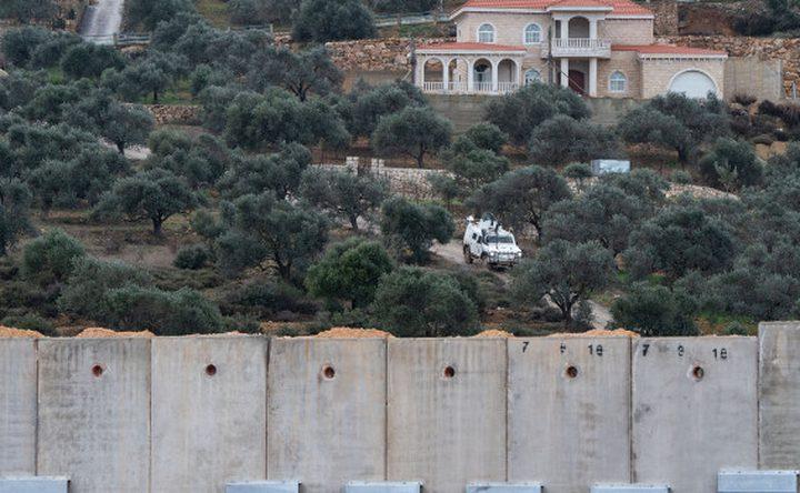 """أنباء عن فشل مفاوضات ترسيم الحدود بين """"اسرائيل"""" ولبنان"""