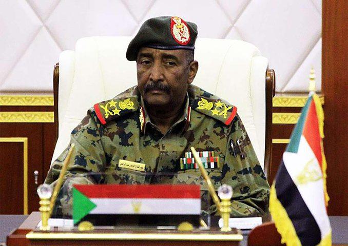 الانتقالي السوداني يعفو أسرى من جماعة في دارفور