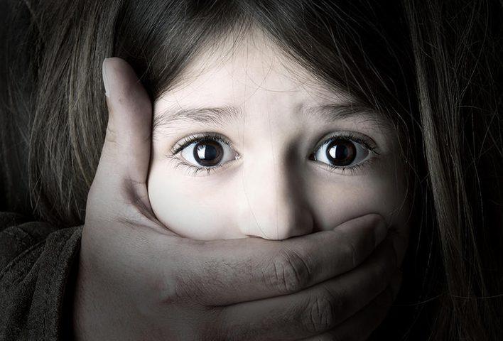 اختطاف طفل من والديه في مطار أمريكي