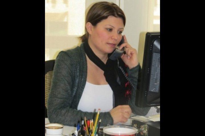 """""""ميثاق شرف إعلامي"""" لخلق بيئة آمنة للمرأة في الإعلام الفلسطيني"""