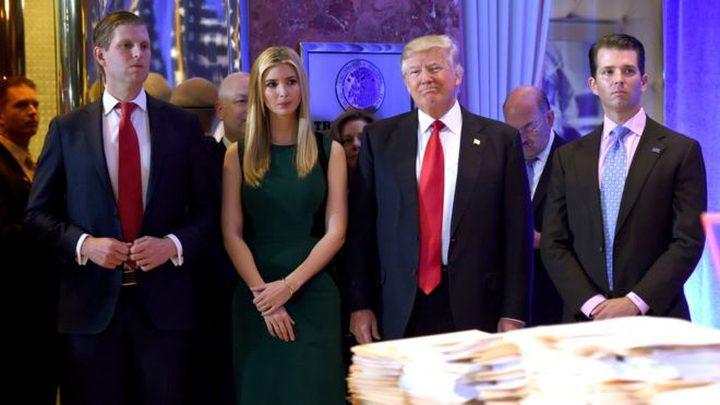 كوشنير: ترامب معجب بالرئيس عباس وسيطلعه على صفقة القرن