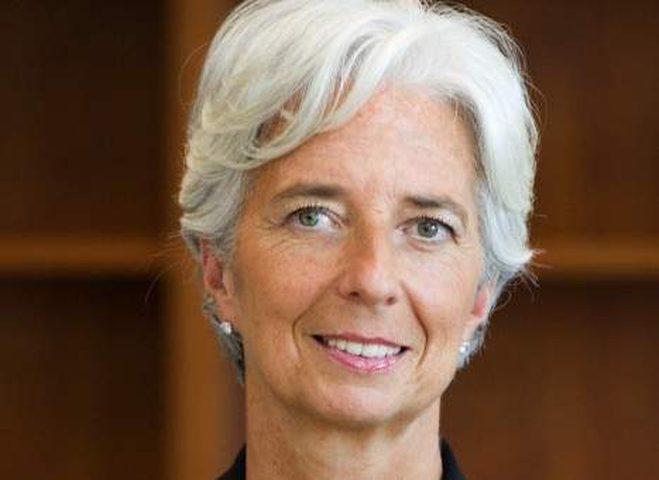 تعيين ديفيد ليبتون رئيسا مؤقتا لصندوق النقد الدولي