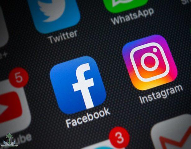 خلل مفاجئ يوقف خدمات فيسبوك وإنستغرام وواتساب بالعالم