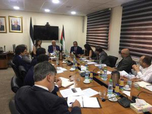 عريقات: القدس في خطر نتيجة لقرارات ترامب وعدم محاسبة اسرائيل