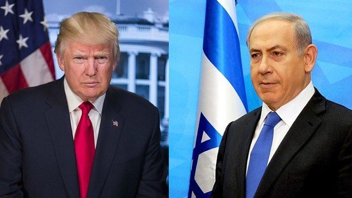 نتنياهو يهنئ ترامب والأخير يعده بالتزامه بأمن إسرائيل