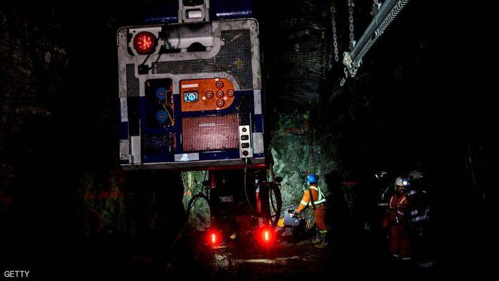 عمال عالقون في مناجم كندا على عمق ألف متر تحت الأرض