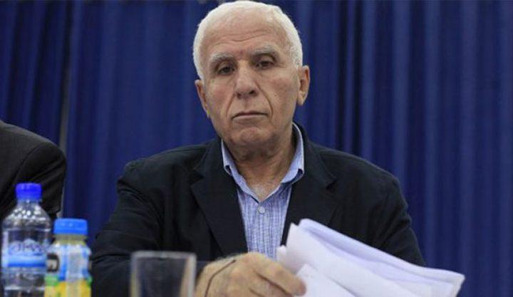 لبنان : الأحمد يلتقي شيخ الدروز ويطلعه على الاعتداءات الاسرائيلية