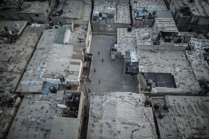 """"""" بالسيب"""" قصة نجاح لمشروع تطوير واقع المخيمات في فلسطين"""