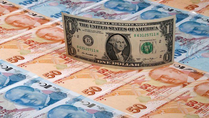 تركيا ترفع ضريبة العملات