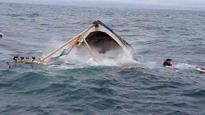 غرق 26 شخصا بانقلاب زورق صيد قبالة ساحل هندوراس