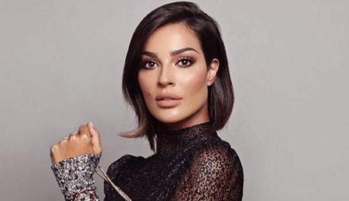 نادين نسيب نجيم تكشف عن ربحها الوحيد من التمثيل