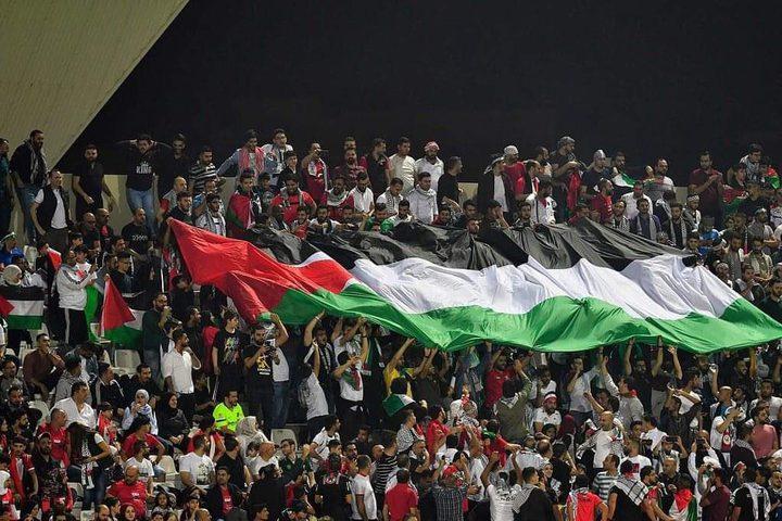الاحتلال يعرقل إياب نهائي كأس فلسطين لكرة القدم