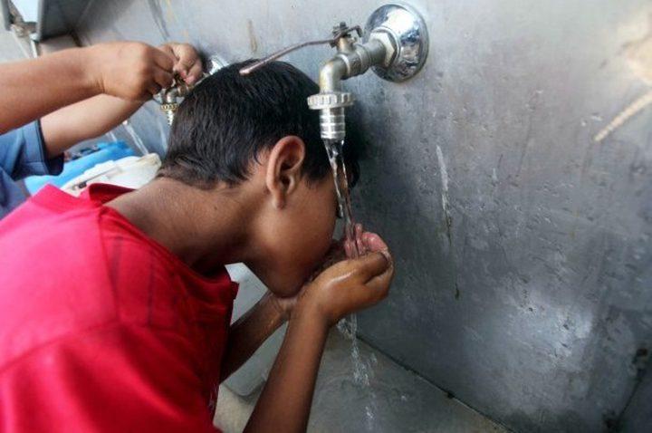 غنيم يطالب بعدم استخدام أي مصدر مائي قبل التأكد من سلامته في مردا