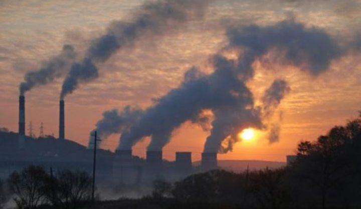 تعرف على البلد العربي الأكثر تلوثاً بالعالم..؟!