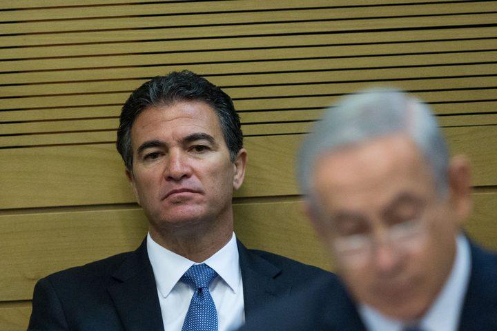 """صحيفة: """"الموساد يتفوق على وزارة الخارجية الإسرائيلية"""