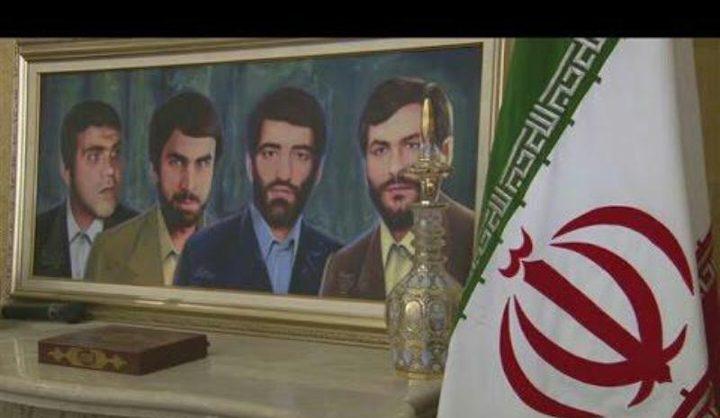 """طهران: هناك 4 دبلوماسيين إيرانيين أسرى في """"إسرائيل"""""""