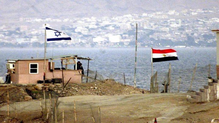 مصر تنفي مزاعم اسرائيل حول قيام الأخيرة بعمليات عسكرية بسيناء
