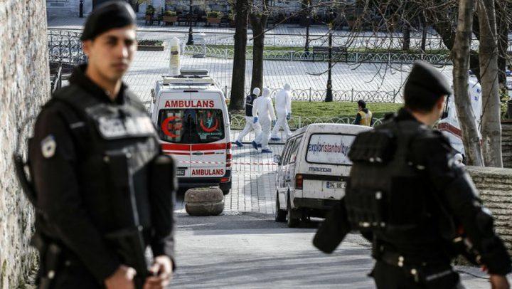 مقتل 3 أشخاص في انفجار سيارة بالريحانية جنوب تركيا قرب الحدود