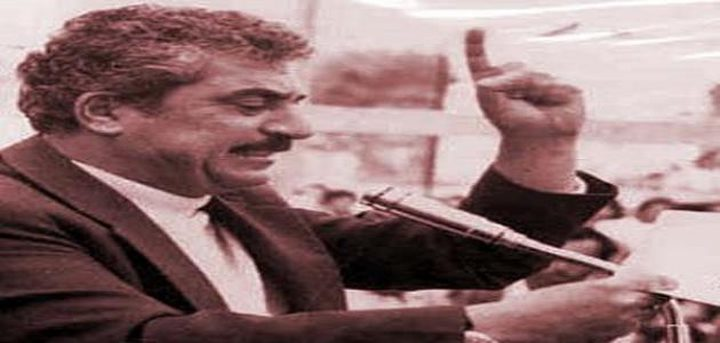 """""""الثقافة"""": توفيق زيّاد شكل رمزا وطنيا وإنسانيا وملحمة فلسطينية"""