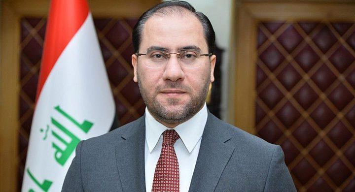 العراق يرفض التطبيع