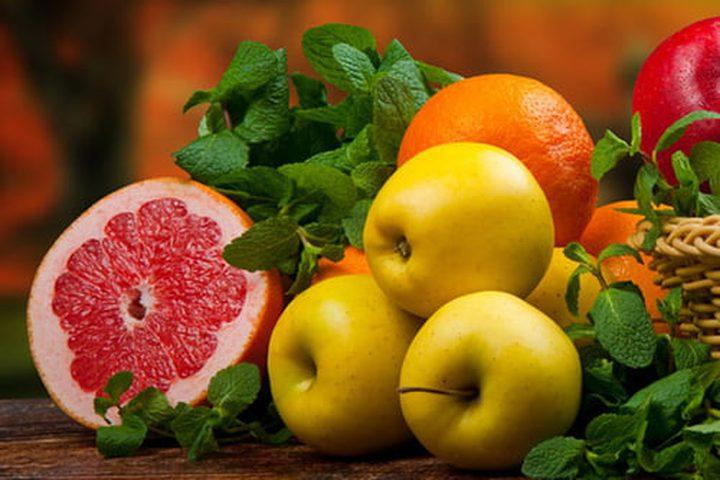 أغذية تخلصك من زيادة الوزن وتنقي الجسم من الشوائب والسموم