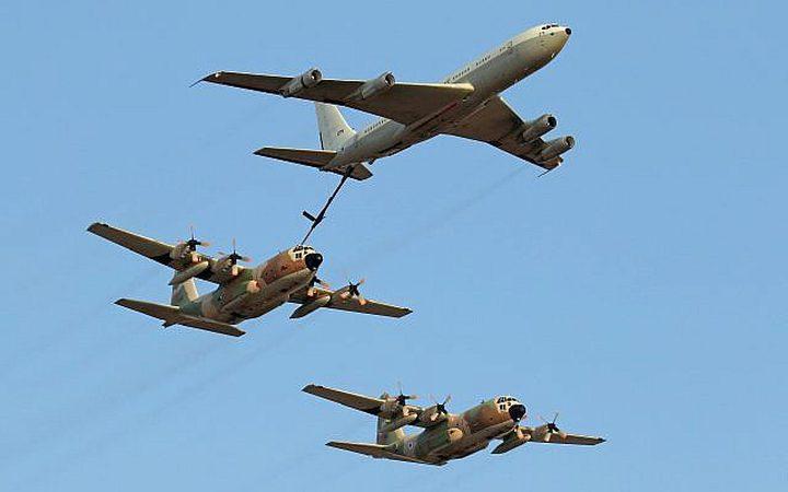 """""""اسرائيل"""" تتهم سوريا بتعطيل نظام الـ """"GPS"""" بالطائرات الإسرائيلية"""