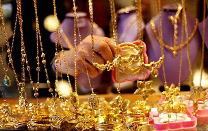 ارتفاع في بيع المواطنين للمصوغات الذهبية