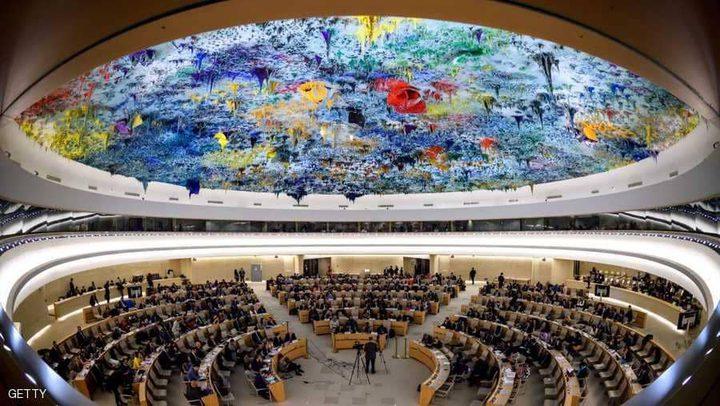 هل تفصح الأمم المتحدة عن الشركات المتواطئة مع الاحتلال؟