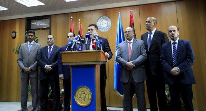 ليبيا.. اتهامات متبادلة بنقل سوريين للبلاد بتأشيرات مزورة