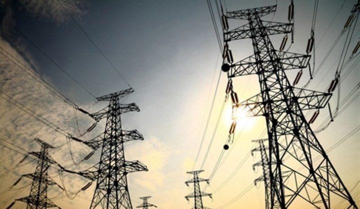 اتفاق فلسطيني أردني على رفع قدرة الربط الكهربائي