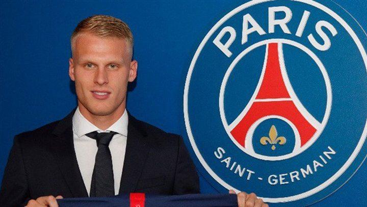 باريس يتعاقد مع لاعب أياكس