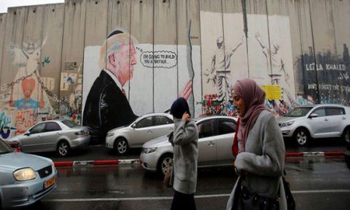 حفيد مانديلا: نظام الفصل العنصري لن ينجح في فلسطين
